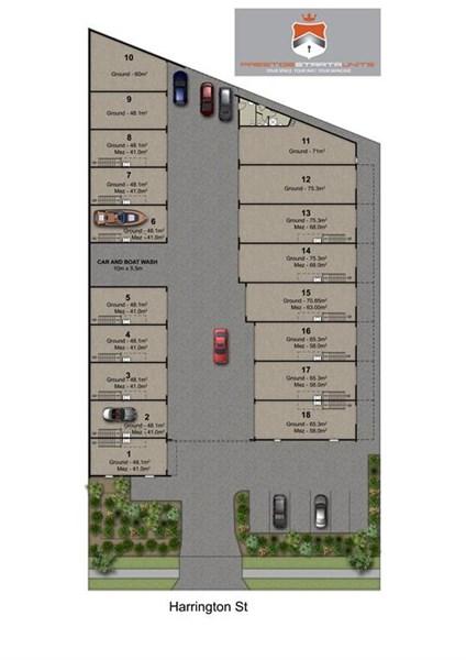 20 Harrington Street ARUNDEL QLD 4214