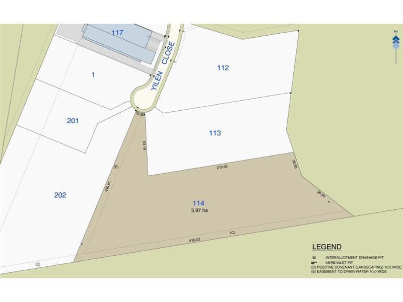 (Lot 114)/ Yilen Close BERESFIELD NSW 2322