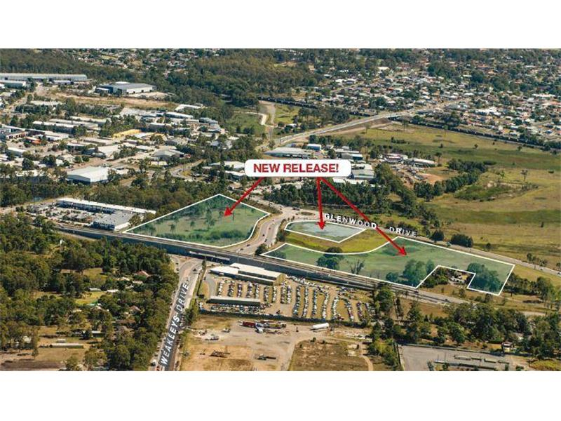 Lot 124 Woodford Place THORNTON NSW 2322