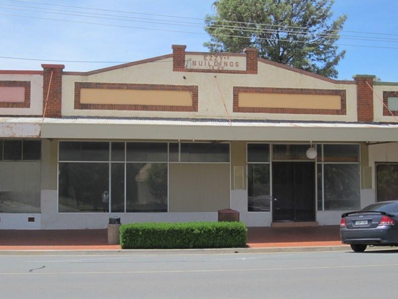 81-83 Ford Street GANMAIN NSW 2702
