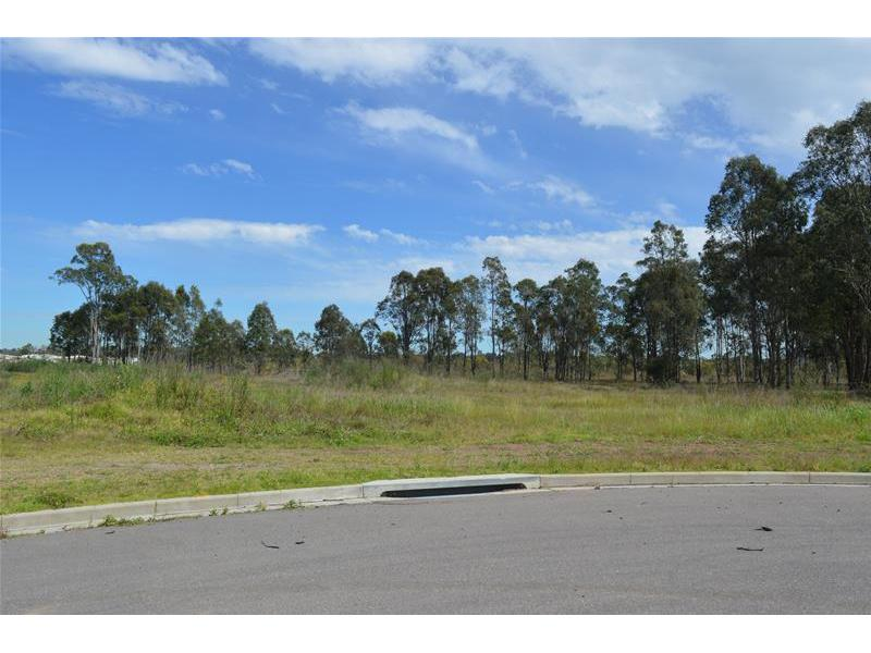 Lot 805/ Mustang Drive RUTHERFORD NSW 2320