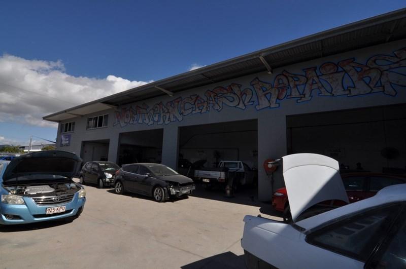 319 Bayswater Road GARBUTT QLD 4814