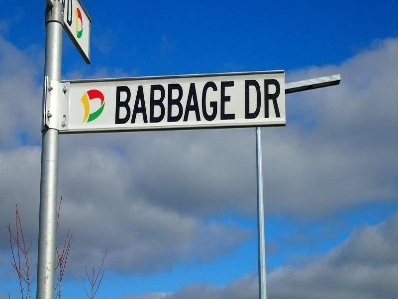 Lot 117 Babbage Drive DANDENONG VIC 3175