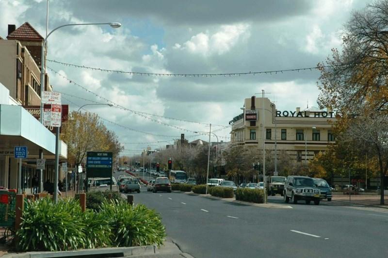 1 Cnr Nunns Lane & Bathurst Rd ORANGE NSW 2800