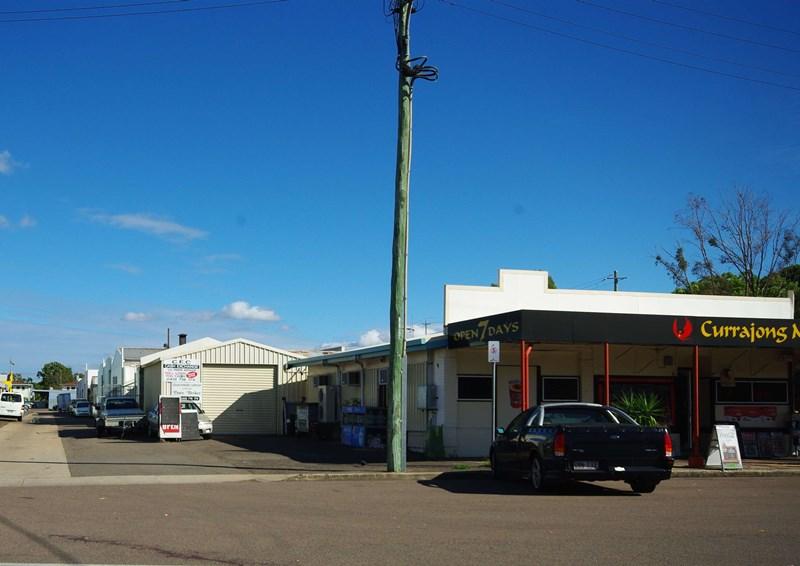 6 McLeod Street CURRAJONG QLD 4812