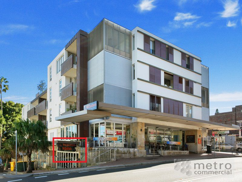 22 + 29/698 Old South Head Road ROSE BAY NSW 2029
