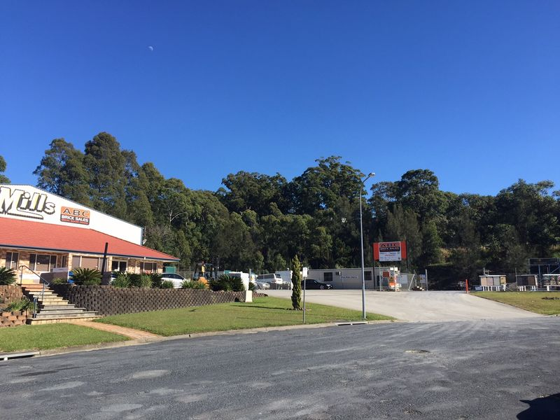12-20 Ray McCarthy Drive COFFS HARBOUR NSW 2450
