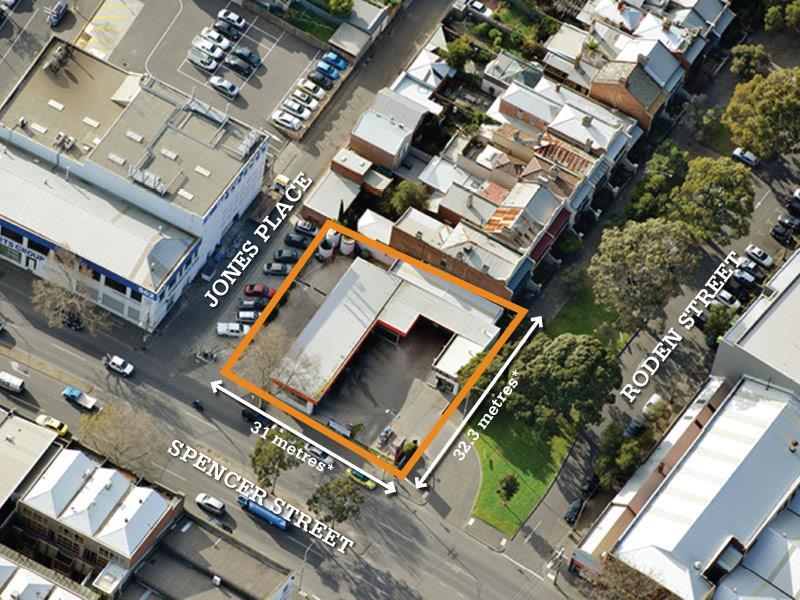 550 Spencer Street WEST MELBOURNE VIC 3003