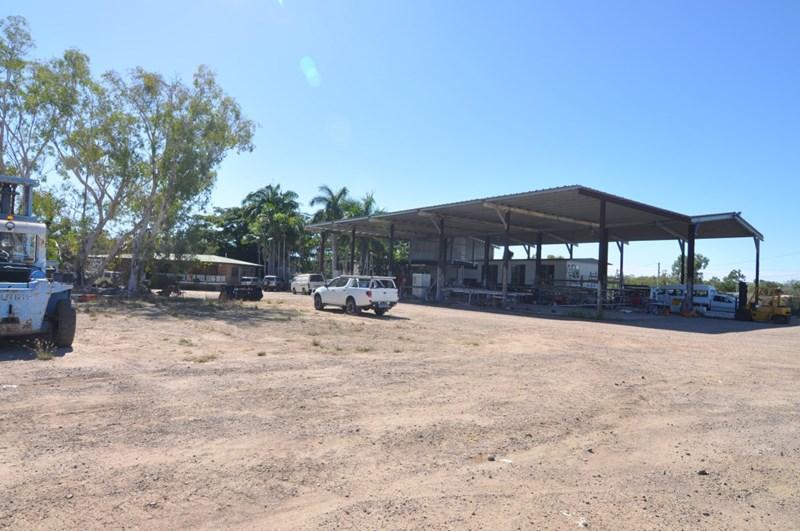 133 Tompkins Road SHAW QLD 4818
