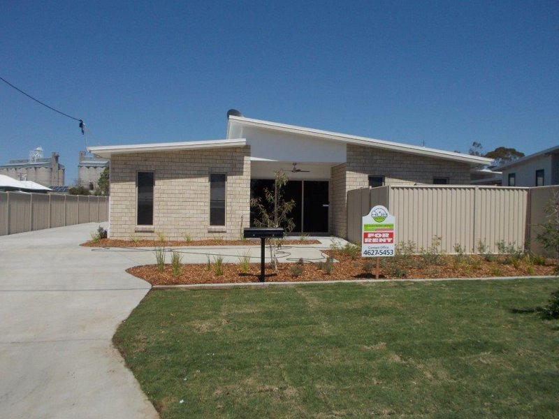 20 North Street WANDOAN QLD 4419