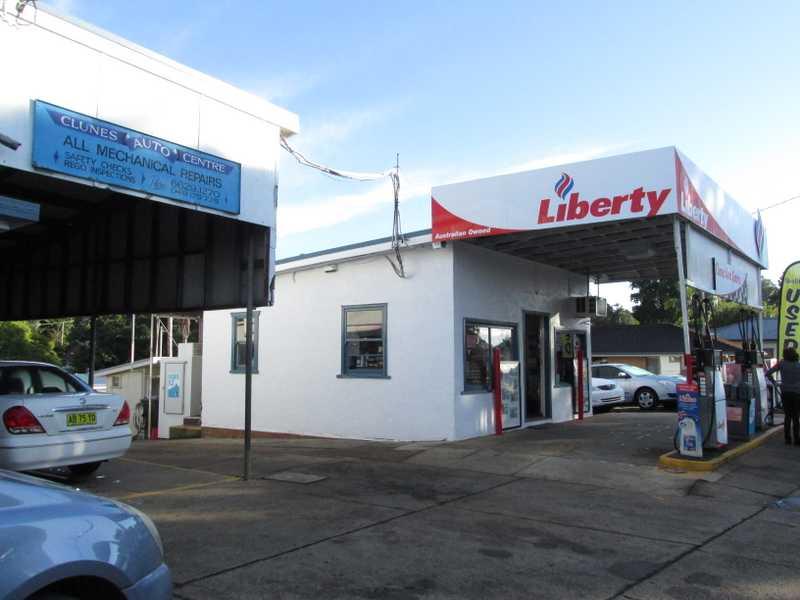 19 Main Street CLUNES NSW 2480