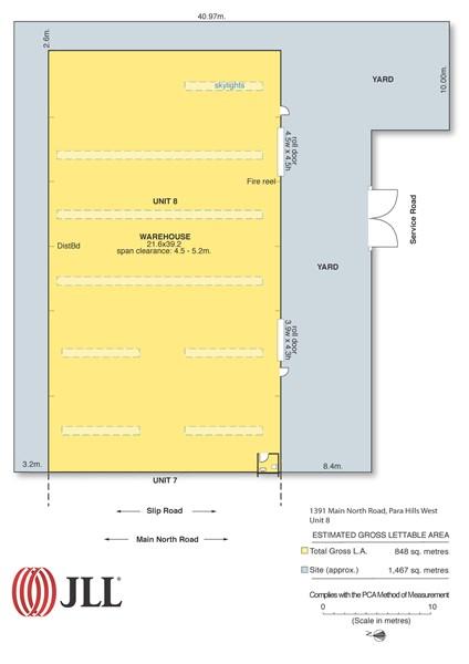 Unit 8/1391 Main North Road PARA HILLS WEST SA 5096