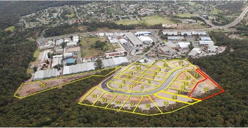 18/Lot 12 Templar Place BENNETTS GREEN NSW 2290