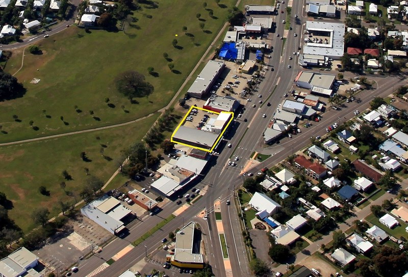 273- 277 Charters Towers Road MYSTERTON QLD 4812