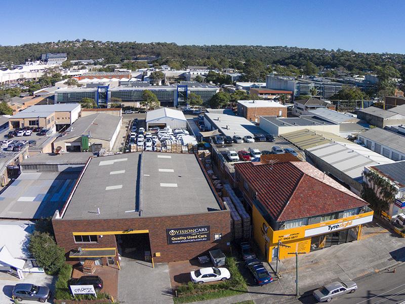 2/12 Roger Street BROOKVALE NSW 2100