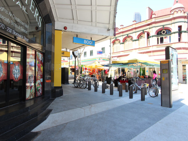 FORTITUDE VALLEY QLD 4006