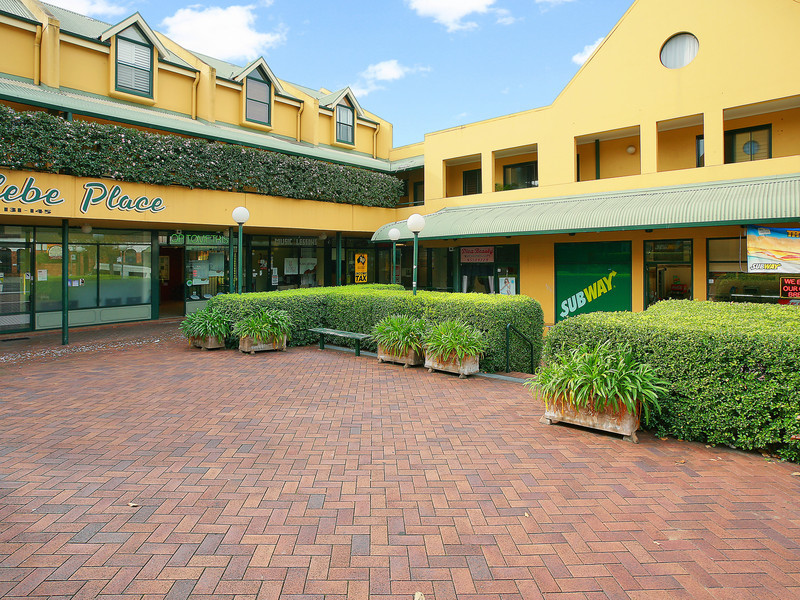 9/131-145 Glebe Point Road GLEBE NSW 2037