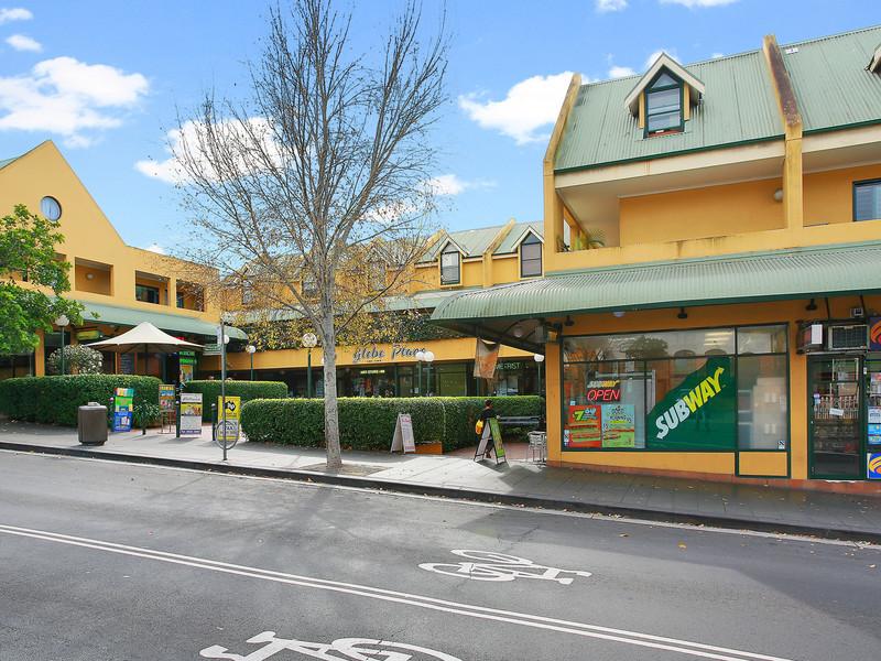 9/131-145 Glebe Point Road GLEBE NSW 2037