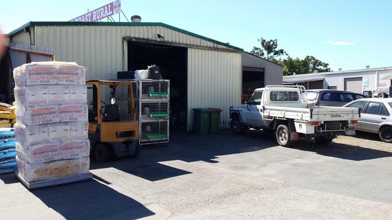 Unit 1, 57 Cordwell Road YANDINA QLD 4561