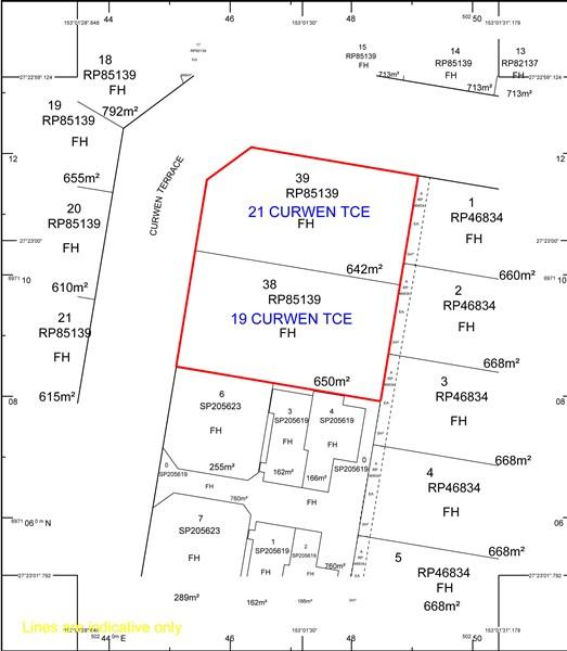 19 & 21 Curwen Terrace CHERMSIDE QLD 4032