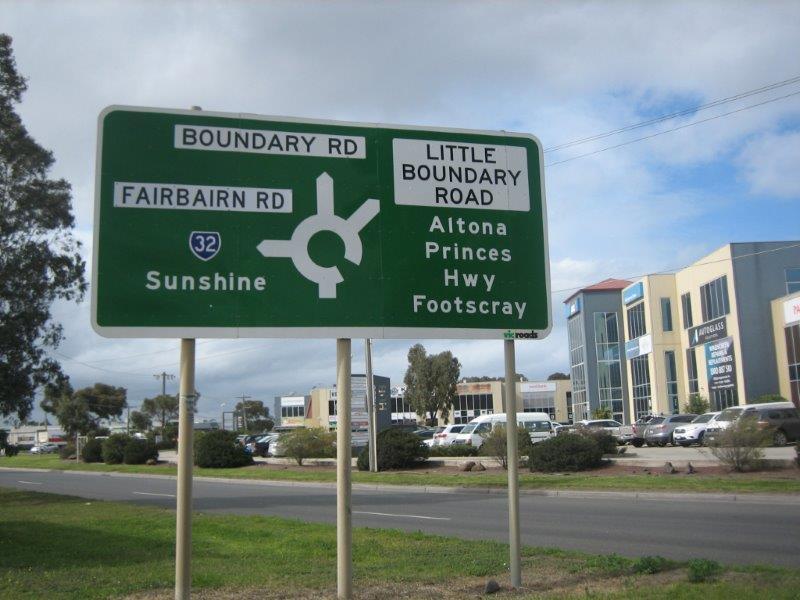 94 Boundary Road SUNSHINE WEST VIC 3020