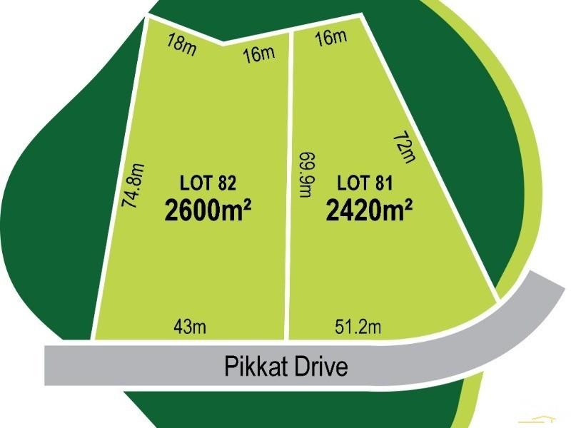 Lot 81 Pikkat Drive BRAEMAR NSW 2575