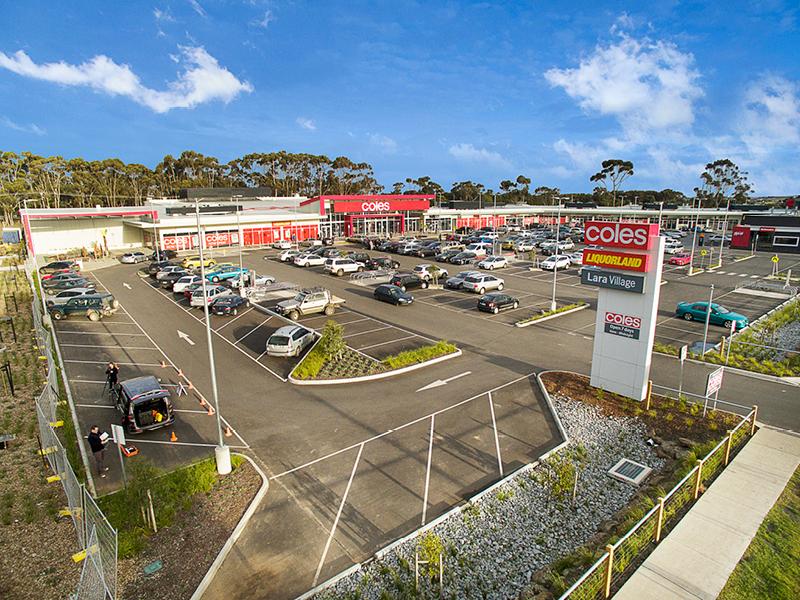 40 Waverley Road and Station Lake Road LARA VIC 3212