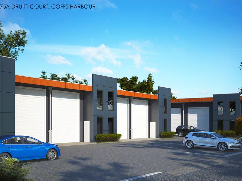 2/3 Druitt Court COFFS HARBOUR NSW 2450