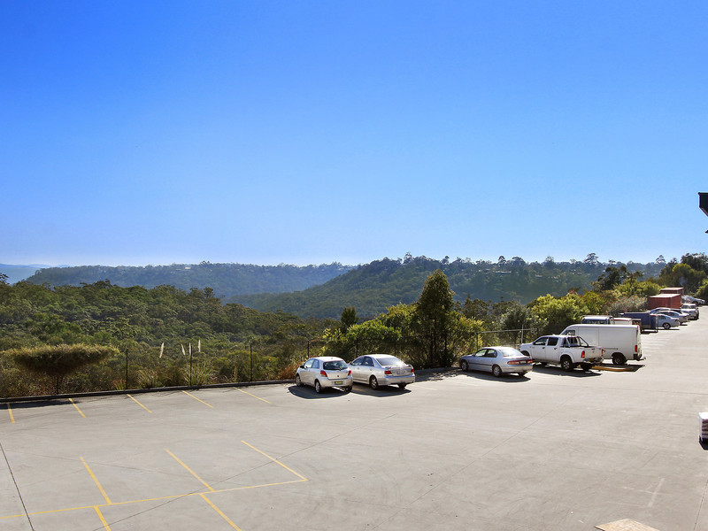 Unit 2 & 3/22 Beaumont Road MOUNT KURING-GAI NSW 2080