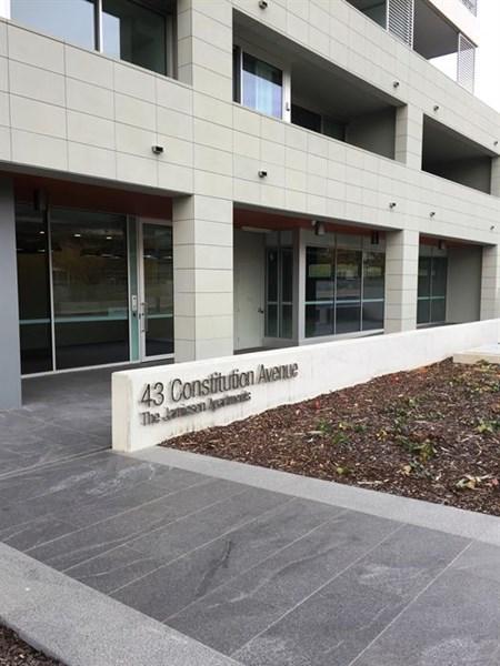 43 Constitution Avenue REID ACT 2612
