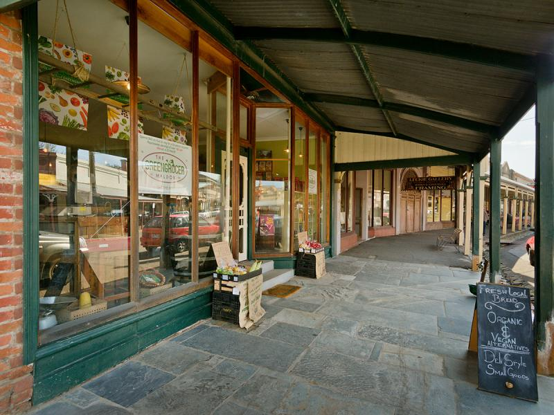 Shop 1/1-5 Main Street MALDON VIC 3463