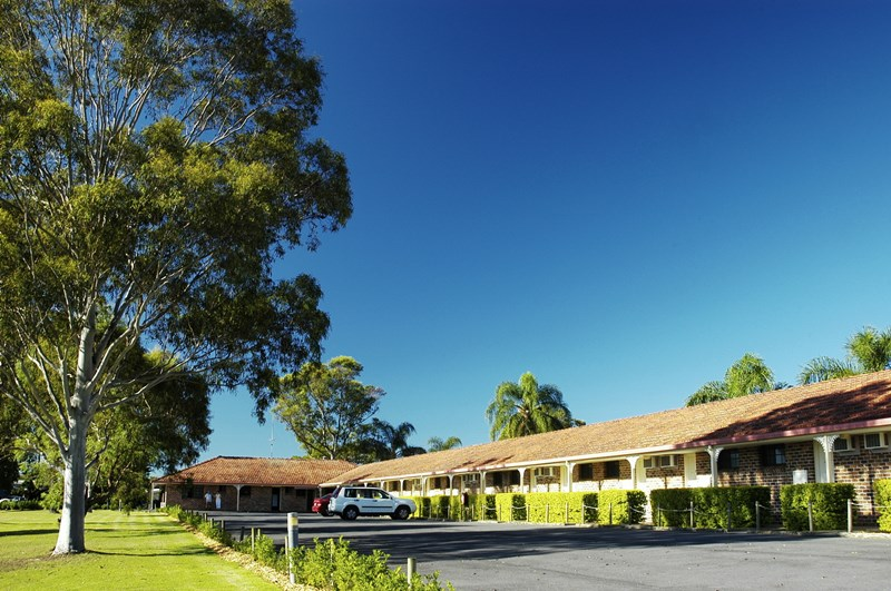 100 Bruxner Highway SOUTH LISMORE NSW 2480