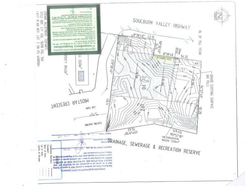 8018 Goulburn Valley Highway SHEPPARTON VIC 3630