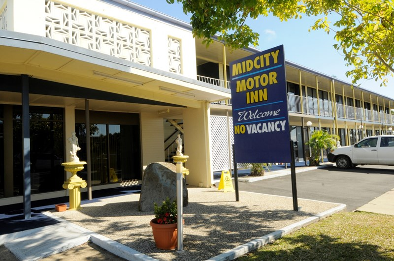 2 MacAlister Street MACKAY QLD 4740