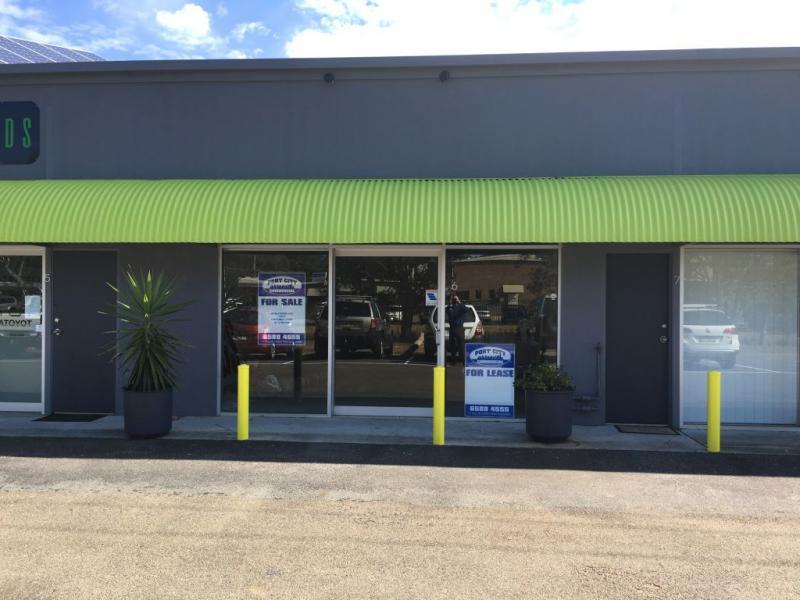 6/185 Lake Road PORT MACQUARIE NSW 2444