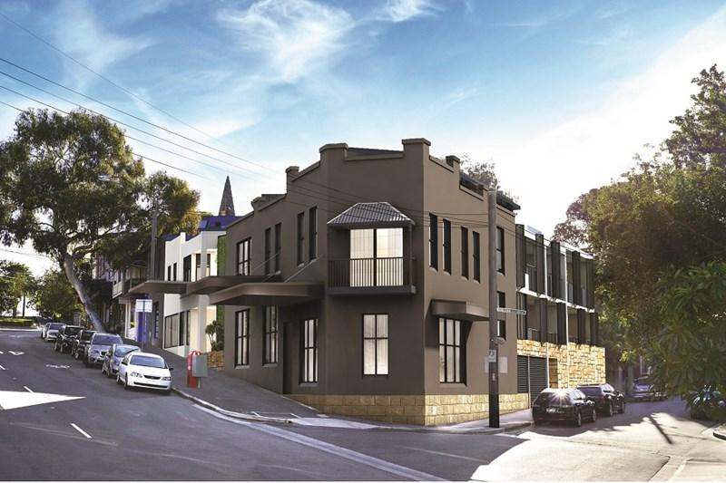 201 Darling Street BALMAIN NSW 2041