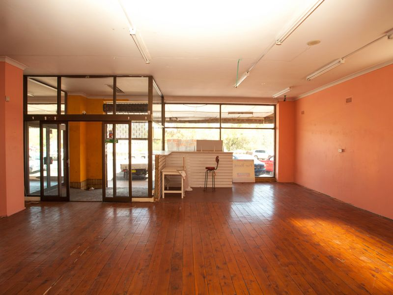 152 Percy Street WELLINGTON NSW 2820