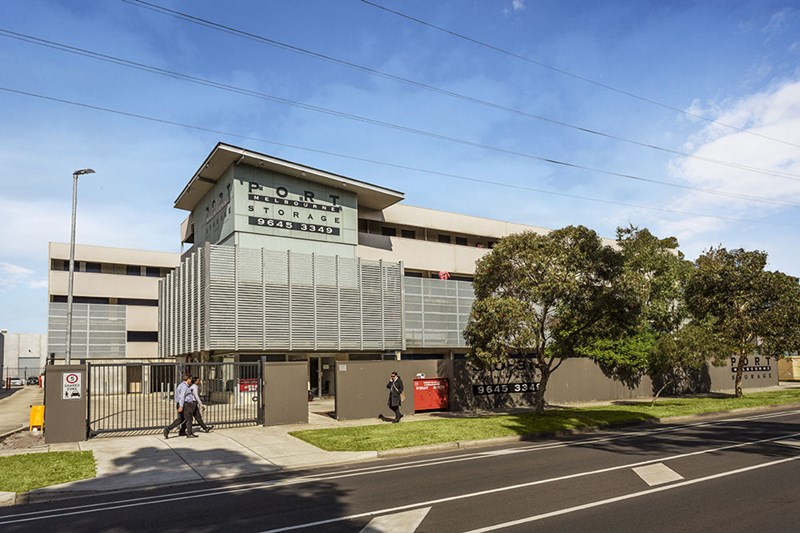 Commercial Property For Sale Porth Melbourne