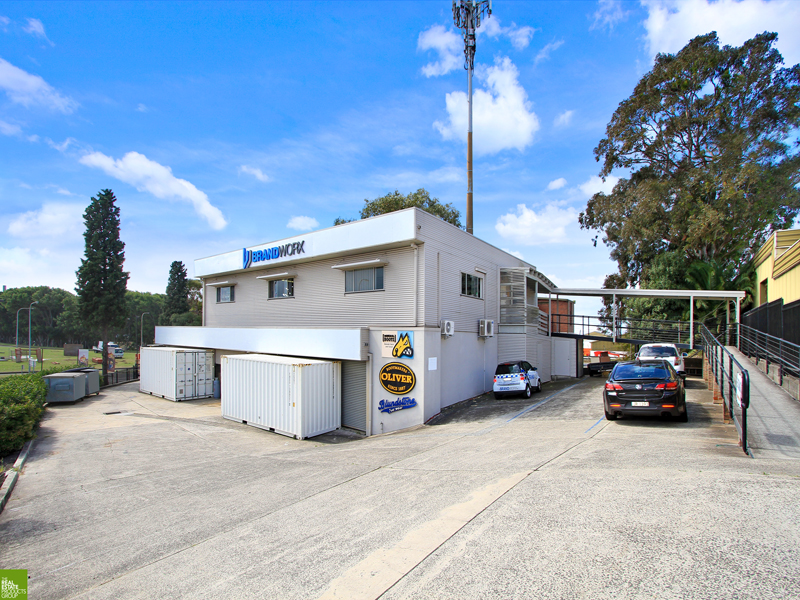 Industrial Property For Sale Port Kembla