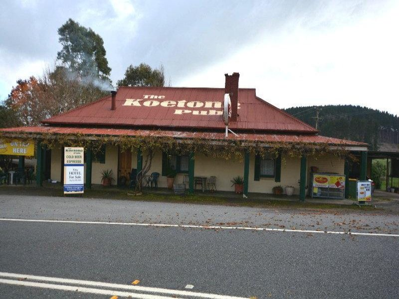 . Murray Valley Highway KOETONG VIC 3704