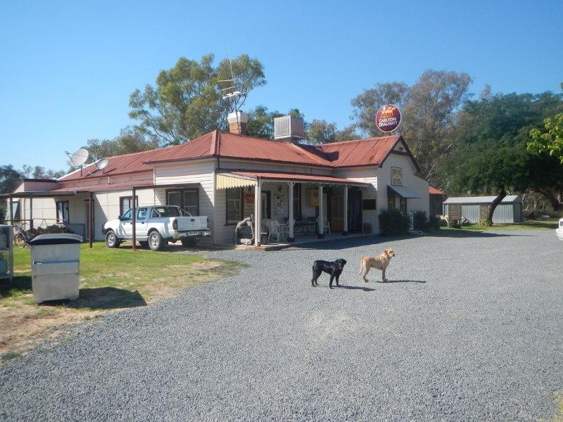 38 Brownrigg Street MORVEN NSW 2370
