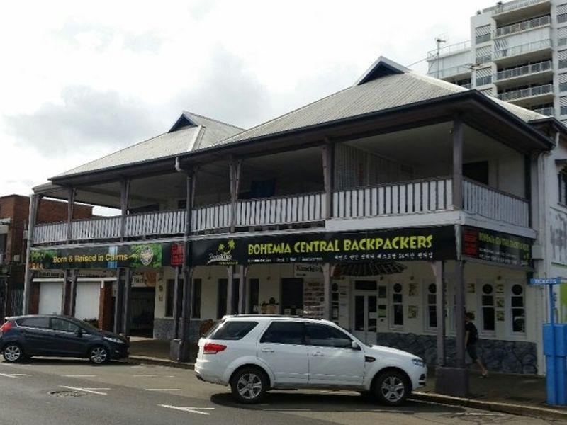 100-106 Sheridan Street CAIRNS QLD 4870