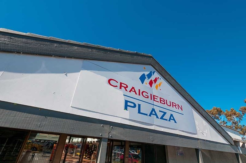 Shop 24/10 Craigieburn Road CRAIGIEBURN VIC 3064