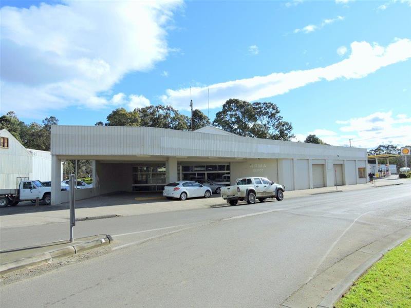 1 & 4 Park Street GLOUCESTER NSW 2422