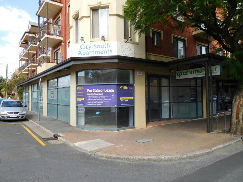 55+56/81 Carrington Street ADELAIDE SA 5000
