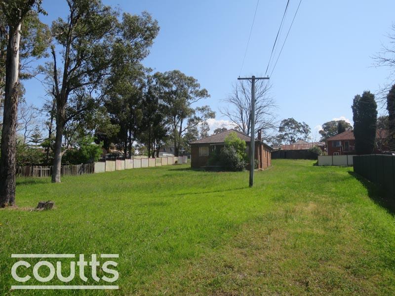 193 Flushcombe Road BLACKTOWN NSW 2148