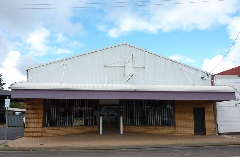 72 Miller Street GILGANDRA NSW 2827