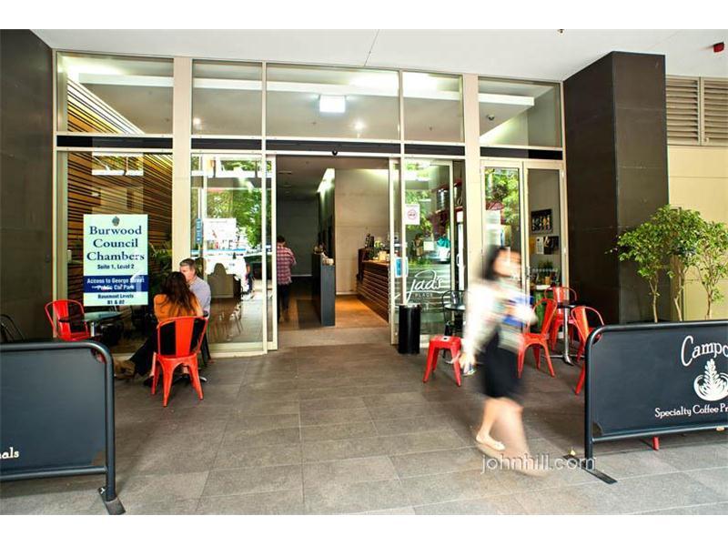 Lot 17/1-17 Elsie Street BURWOOD NSW 2134