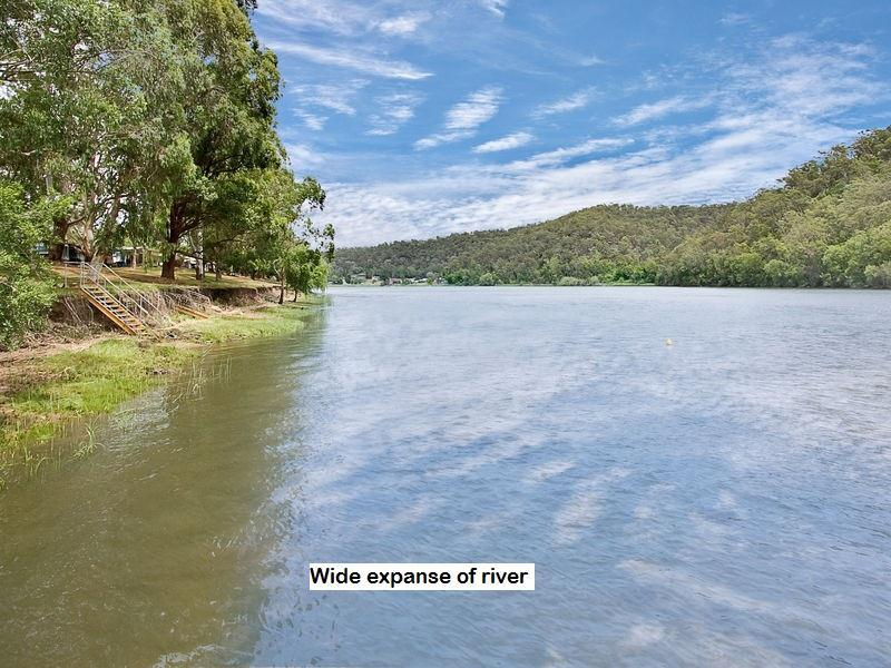 Waterfront Property For Sale Hawkesbury River