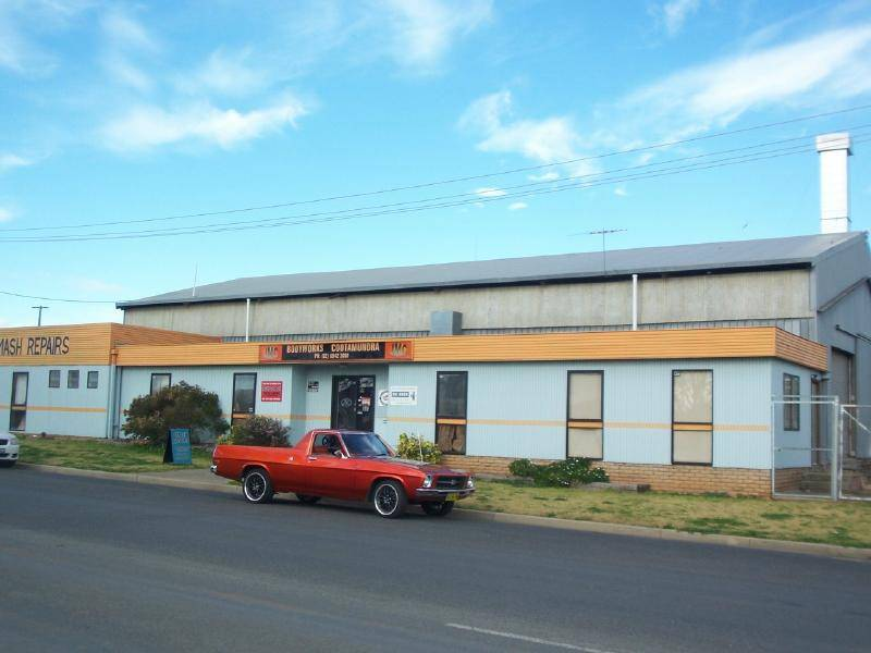 110 Hovell Street COOTAMUNDRA NSW 2590
